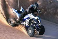 2021 Yamaha Raptor 700R SE Rumors