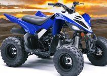 2021 Yamaha Raptor 90 Rumors
