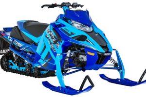 2021 Yamaha Sidewinder L-TX LE