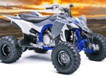 2021 Yamaha YFZ450R SE
