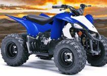 2021 Yamaha YFZ50 Rumors