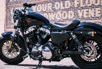 2020 Harley Davidson Forty Eight USA Rumors