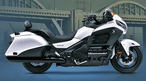 Photo of 2020 Honda Gold Wing F6B Review