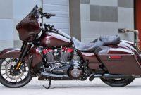 2020 Harley Davidson CVO Street Glide Review
