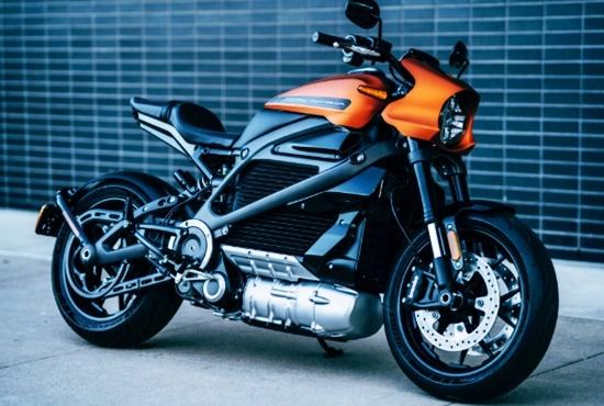 2020 Harley Davidson LiveWire Specs, Price