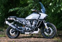 2020 Harley-Davidson Pan America Review