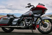 2020 Harley Davidson Road Glide Ultra CVO