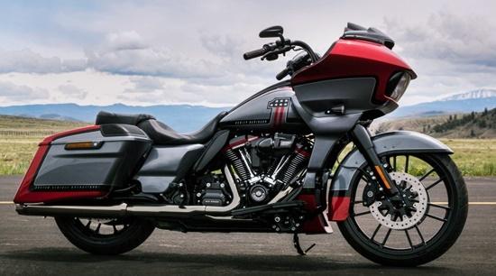 Photo of 2020 Harley Davidson Road Glide Ultra CVO