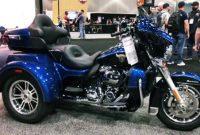 2020 Harley Davidson Tri Glide Colors