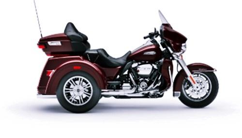 2020 Harley Davidson Trike Review