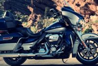 2020 Harley Davidson Ultra Limited USA