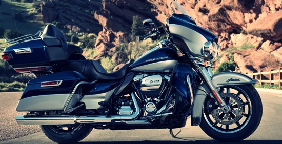 Photo of 2020 Harley Davidson Ultra Limited USA