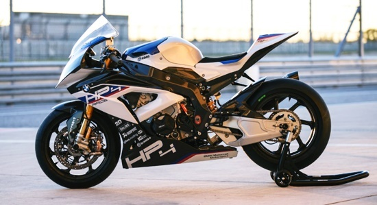 2020 BMW HP4 Race Rumors, Price